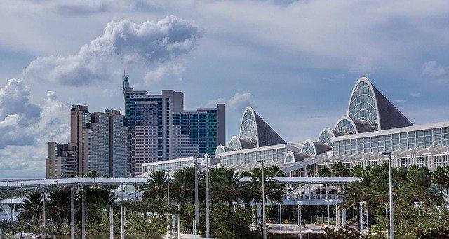 The NAFEM Show, Orlando, Florida