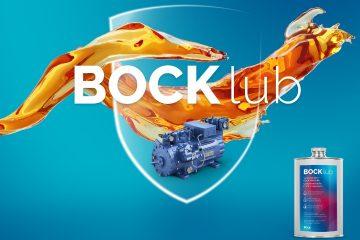 BOCKlub compressor oil