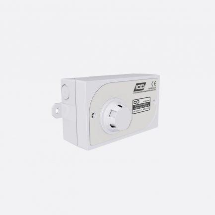IGD TOC-750 gas detector