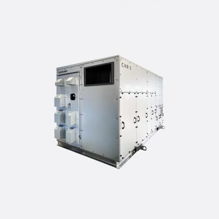 Mayekawa chris desiccant dehumidifier