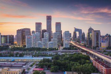 Beijing, ISH China & CIHE