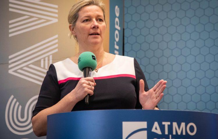 Bente Tranholm Schwarz, European Commission