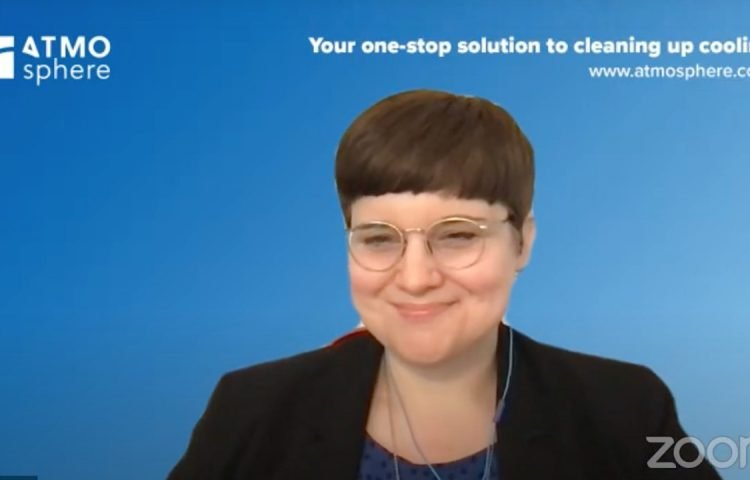 Ilana Koegelenberg. ATMOsphere