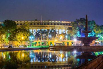 India-Parliament