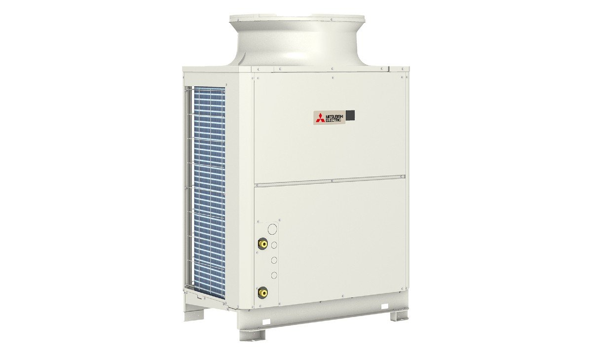 Mitsubishi CO2 heat pump Heat2O