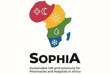 SophiA project logo