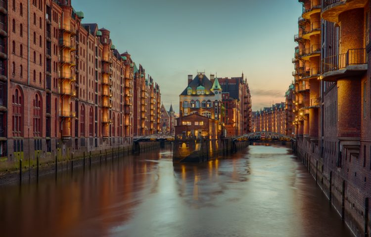 Hamburg